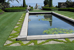 Water Features, Walls & Fountains:  Reflection Pool